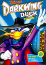 Черный Плащ  \ Darkwing Duck (4 DVD) (DivX)
