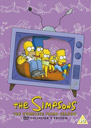 Симпсоны: Сезон 3 \ The Simpsons: Season 3